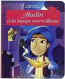 Minicontes classiques : Aladin et la lampe merveilleuse - Dès 3 ans