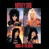 Songtexte von Mötley Crüe - Shout at the Devil