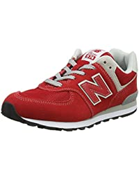 New Balance Unisex-Kinder Gc574v1g Sneaker