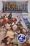 El Hobbit Edición regular cartoné (CÓMIC USA)