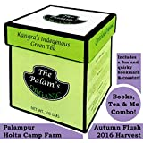 #10: Add on bookmark and coaster for Holta Camp farm