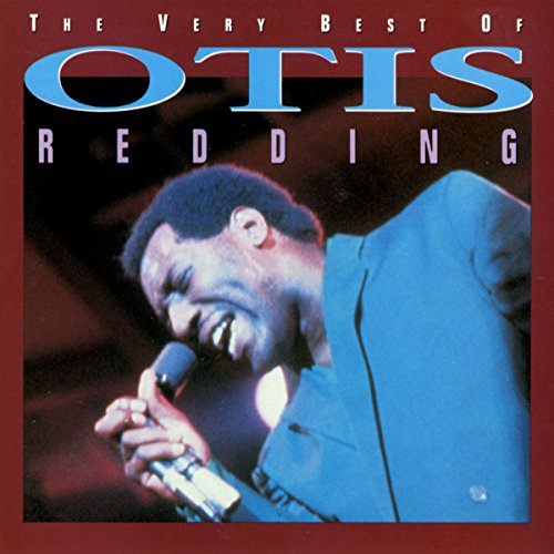 The verry best of Otis Redding