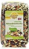 Antersdorfer Mühle Hülsenfrüchte Mix, 6er Pack (6 x 500 g) - Bio