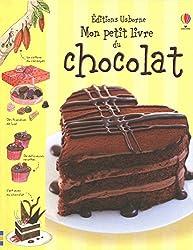 MON PETIT LIVRE DU CHOCOLAT