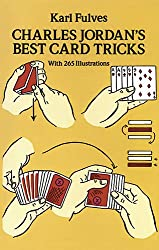 Charles Jordan's Best Card Tricks