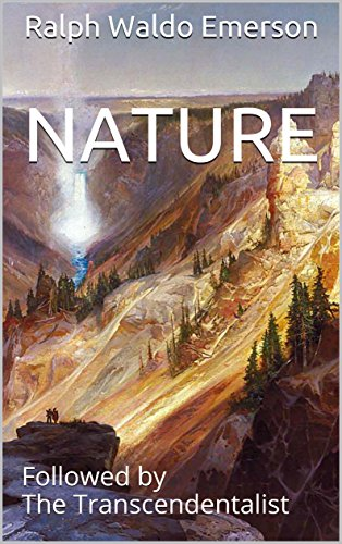 nature-followed-by-the-transcendentalist-english-edition