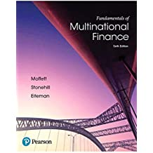 FUNDAMENTALS OF MULTINATIONAL (The Pearson Series in Finance)
