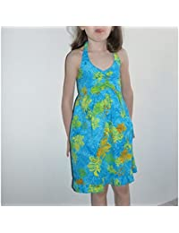 robe floriale