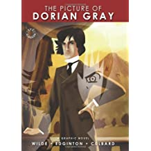 The Picture of Dorian Gray (Eye Classics) by Ian Edginton (2008-09-01)
