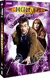 DOCTOR WHO saison 4