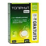 Santé Verte Toniphyt Boost 30 Comprimés + 15 Comprimés Offerts...