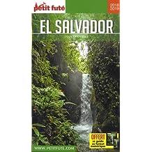 Guide El Salvador 2018-2019 Petit Futé
