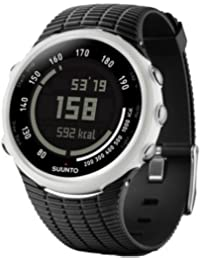 Suunto T1C Heart Rate Monitor - Black