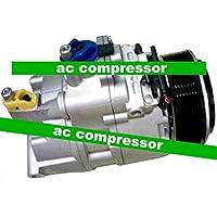 GOWE AC Compresor para Calsonic cse717 coche AC Compresor para coche BMW X6 E71 para coche