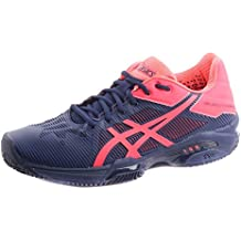Zapatilla De Padel Asics Gel Solution Speed 3 Clay-39