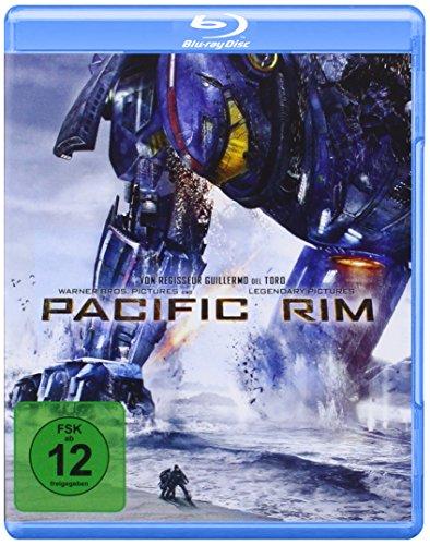 Bild von Pacific Rim [Blu-ray]