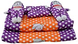 Portia Cotton Baby Bedding Set (Set of 5...