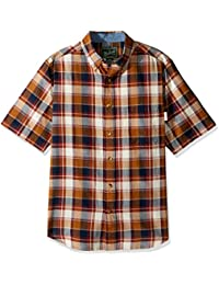 Woolrich Men's Timberline Modern Fit Shirt