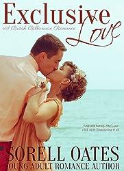 Exclusive Love (British Billionaires Series Book 3) (English Edition)