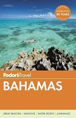Fodor's Bahamas por Fodor's