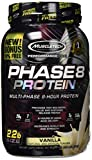 Muscletech Performance Series Phase 8 (2.2lbs) Vanilla, 997 g