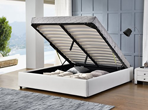 podio-bianco-letto-bagagliaio-140-x-190-cm-materasso-140-a-memoria-di-forma