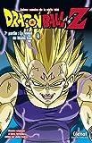Dragon ball Z - La résurrection de Majin Buu