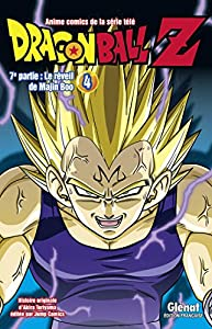 Dragon Ball Z Edition simple Tome 31