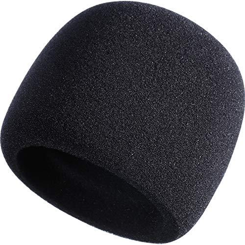 Mikrofon Abdeckung Schaum Mikrofon Windschutz für Blue Yeti, Yeti Pro Kondensator Mikrofon - Yeti Blue Mikrofon-pop-filter