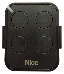 NICE - Télécommande portail FLO 4RE