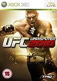 UFC Undisputed: 2010 [Importación Inglesa]