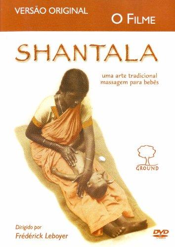 Shantala (Em Portuguese do Brasil)