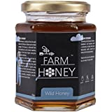 Farm Honey Wild Unprocessed Honey | Natural Organic Raw Honey