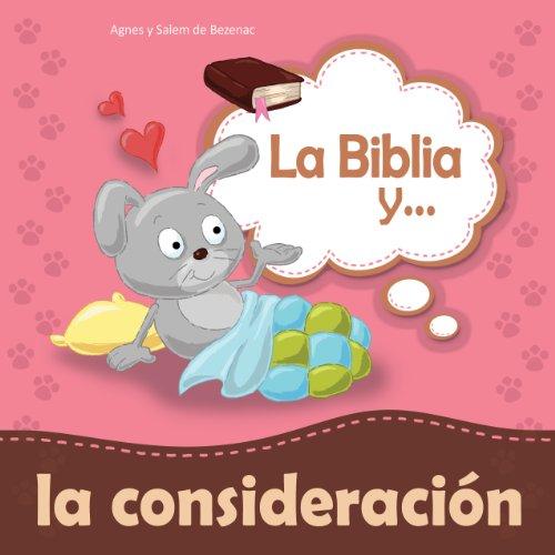 La Biblia y la consideración (Biblipensamientos nº 5) por Agnes de Bezenac