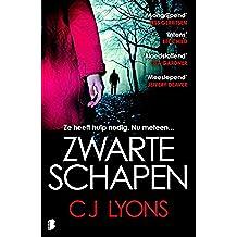 Zwarte schapen (Caitlyn Tierney (2)) (Dutch Edition)