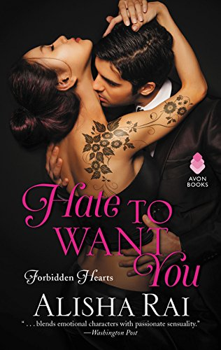 Hate to Want You: Forbidden Hearts