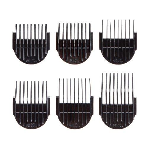 Oster C200 - Lote peines guía repuesto cortapelos