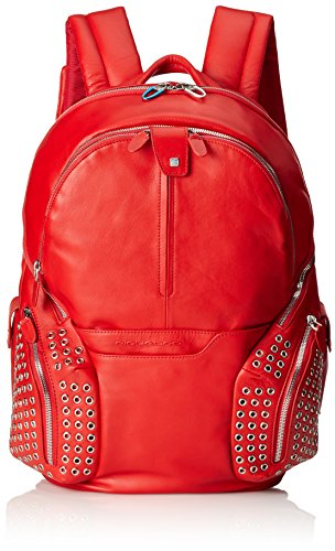 Bargain Piquadro Casual Daypack, red (Red) – CA2943OS26/R Review