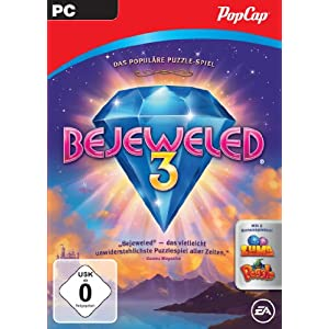 Bejeweled 3 [Instant Access]