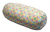 COVERBAGBCN Coussin Antiestres de microbilles de Relaxation - Gaudi ...