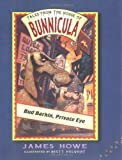 Bud Barkin, Private Eye (Tales From the House of Bunnicula)
