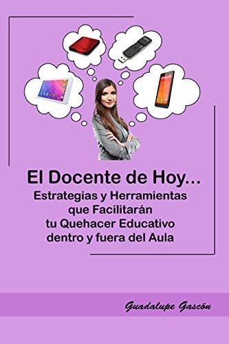 EL DOCENTE DE HOY... PDF