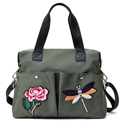 Eysee , Damen Tote-Tasche Grün