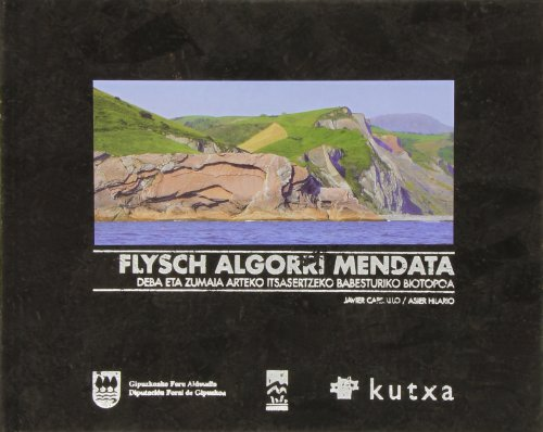 Flysch Algorri Mendata por Javier Carballo