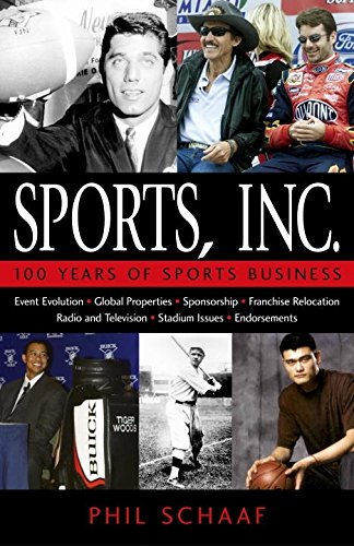 Sports Inc.: 100 Years of Sports Business