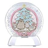 Best Bits and Pieces Décorations de Noël - PUSHEEN DPT 56 4059492 Boule à Eau, Plastique Review