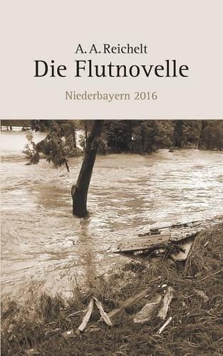 Die Flutnovelle: Niederbayern 2016
