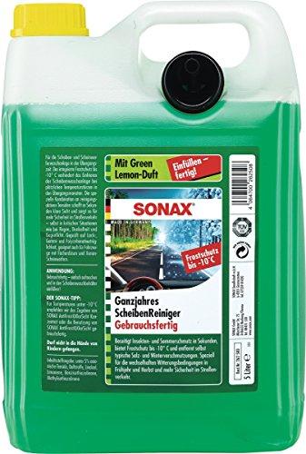 sonax ganzjahres scheibenreiniger 5l 1 ST