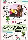 Produkt-Bild: Schülerkalender 2017/2018 von JuliaBeautx