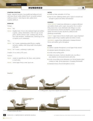 Zoom IMG-2 stott pilates comprehensive matwork